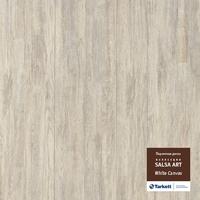 Паркетная доска Tarkett Salsa Art White Canvas 550050022