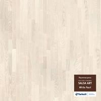 Паркетная доска Tarkett Salsa Art White Pearl 550050015