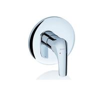 Смеситель для ванны и душа Ravak Rosa RS 062.00