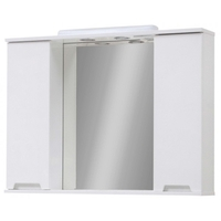 Зеркальный шкаф Юввис Марко Z-11 85