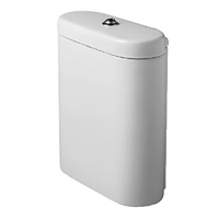 Бачок для унитаза Duravit Bathroom Foster