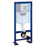 Инсталляционная система для подвесного унитаза Grohe Rapid SL 38750000