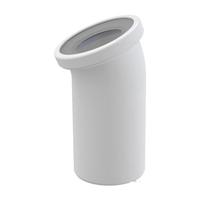 Колено для унитаза Alca plast A90-22