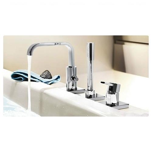 Смеситель для ванны и душа Grohe Allure 19316000