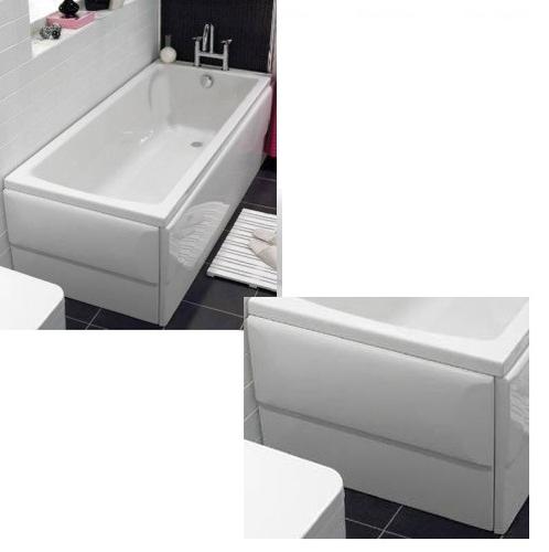 Панель боковая для ванн Koller Pool (KP) 70 70