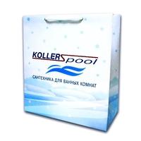 Подогрев воды в электронных системах для ванн Koller Pool