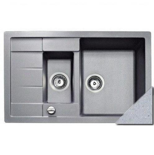 Кухонная мойка Teka Astral 60 В-TG серый металлик серый металлик