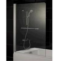 Душевая штора для ванны Eger 80х150 см