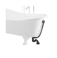 Сифон к ванне Marmorin Fama