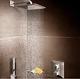 Смеситель-термостат для ванны и душа Grohe Allure Brilliant