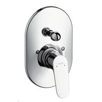 Смеситель для ванны и душа Hansgrohe Focus E (31947000)