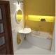 Смеситель для ванны и душа Ravak Neo NO 022.00/150