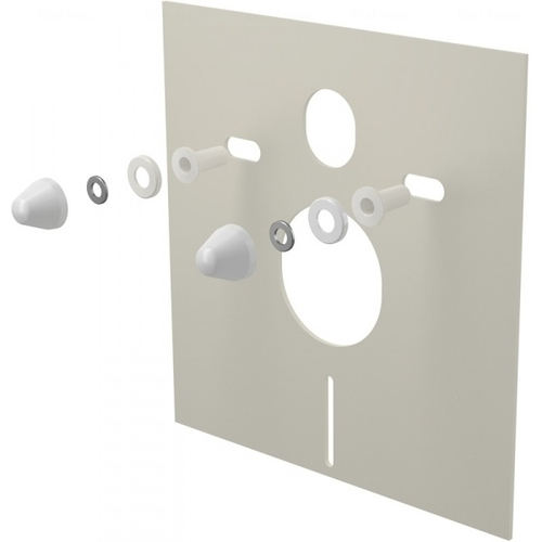 Звукоизоляционная плита Alca plast M930