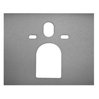 Звукоизоляция для подвесного унитаза Duravit (0050190000)