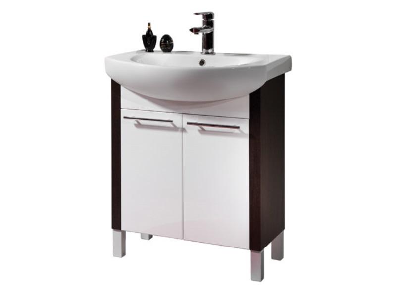 Мебель для ванной комнаты Toms Design Greta 60 (400.GR.0410 ... | 600x800