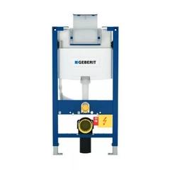 Инсталляция Geberit Duofix с бачком Omega 12 см, высота 98 см (111.030.00.1)
