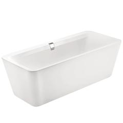 Ванна Volle 12-22-110C, 180х80х62 см