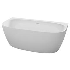 Ванна Volle 12-22-809M, 170х80х58.5 см