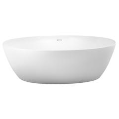 Ванна Volle 12-22-810, 170х82х58.5 см