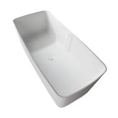 Ванна каменная Volle 12-40-034, 168х80х53 см