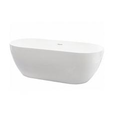 Ванна каменная Volle 12-40-036, 165х80х53 см