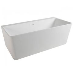 Ванна каменная Volle 12-40-051, 165х80х59 см