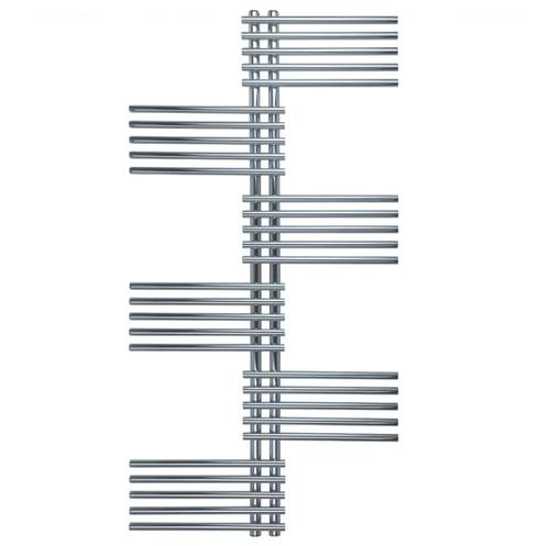 Полотенцесушитель Mario Премиум Симфония 1360x690-50 хром хром