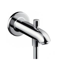 Излив для ванны Hansgrohe E/S (13423000)