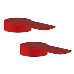 Комплект ручек для смесителей Volle Libra 15208800