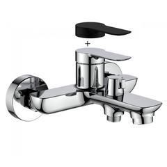 Смеситель для ванны и душа Volle Libra 15202100