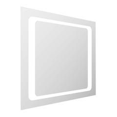 Зеркало с подсветкой Volle 600х600 мм (16-60-560)