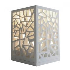 Светильник декоративный Solid surface Volle 18-40-138