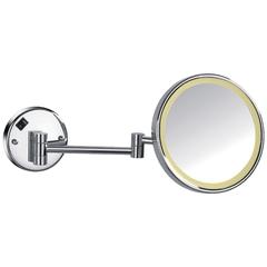 Зеркало косметическое Imprese Ø 216 мм (181322)