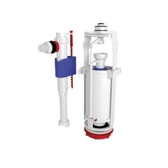 Ани Арматура (WC8010C) с клапаном боковой подачи 1/2