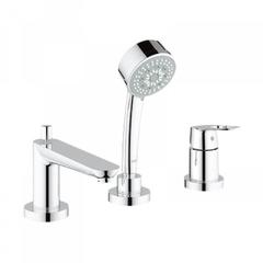 Смеситель для ванны и душа Grohe BauClassic 2511800A