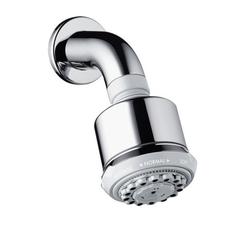 Верхний душ Hansgrohe Clubmaster 3jet (27475000)