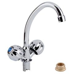 Смеситель для кухни Sanitary Wares Olympic 2710F