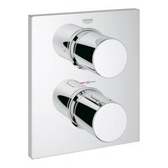 Термостат для ванны Grohe Grohtherm 27618000