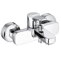 Смеситель для ванны и душа Kludi Pure&Easy