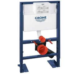 Инсталляция для унитаза Grohe Rapid SL (38587000)