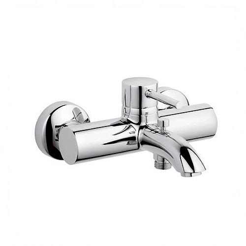 Смеситель для ванны и душа Kludi Bozz 386910576