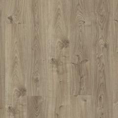 Виниловая плитка Quick-Step Balance Glue Plus Дуб коттедж коричнево-серый BAGP40026