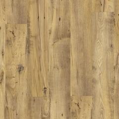 Виниловая плитка Quick-Step Balance Glue Plus Каштан винтаж натуральный BAGP40029