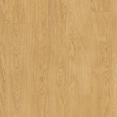 Виниловая плитка Quick-Step Balance Glue Plus Дуб селект натуральный BAGP40033