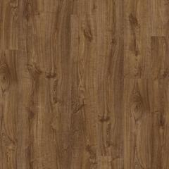 Виниловая плитка Quick-Step Pulse Glue Plus Дуб осенний коричневый PUGP40090