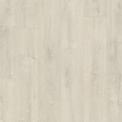 Виниловая плитка Quick-Step Balance Glue Plus Дуб бархатный светлый BAGP40157
