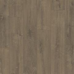 Виниловая плитка Quick-Step Balance Glue Plus Дуб бархатный коричневый BAGP40160