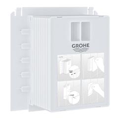Ревизионный короб для панелей смыва малого размера Grohe 40911000