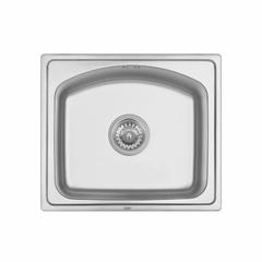 Кухонная мойка Q-tap 4842