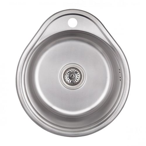 Кухонная мойка Imperial 4843